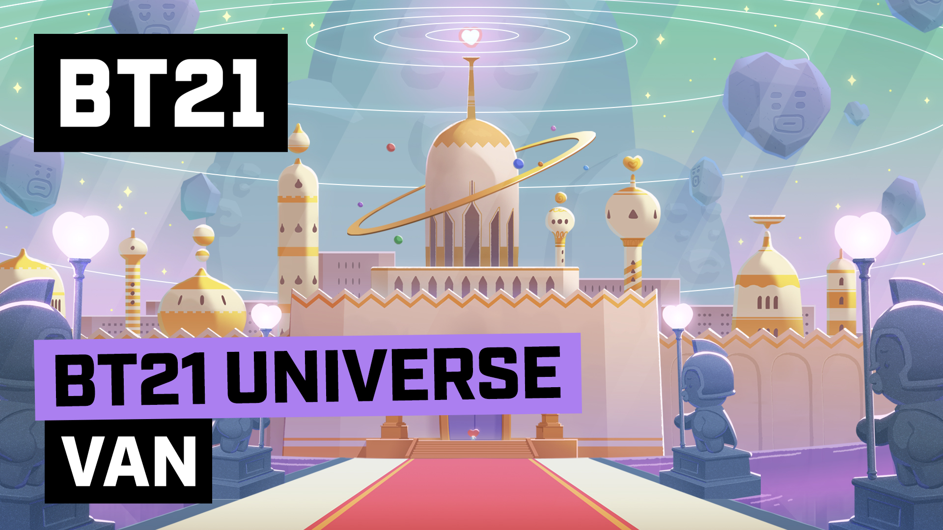 BT21 UNIVERSE ANIMATION EP01